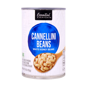 Essential Everyday Cannellini Beans 425g