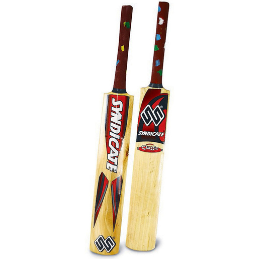 Syndicate Cricket Bat Classic