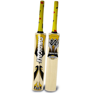 Syndicate Cricket Bat Supreme