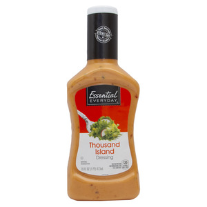 Essential Everyday Thousand Island Dressing 473ml