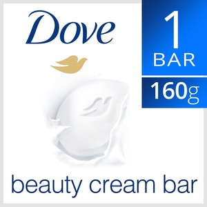 Dove Beauty Cream Bar White 160g