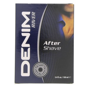 Denim After Shave River 100ml