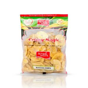 Royal Mark Banana Chips 175g