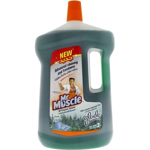 Mr Muscle All Purpose Cleaner Pine 3Litre