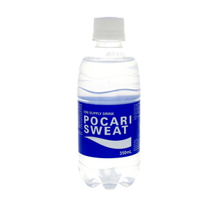 Pocari Sweet Ion Supply Drink 350ml