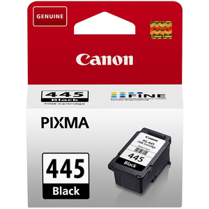 Canon Cartridge PG-445 Black