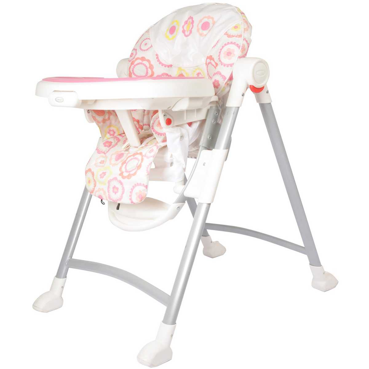 Buy Graco Baby High Chair 1855930 Online Lulu Hypermarket Ksa