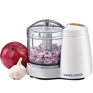 Black & Decker Mini Chopper SC350-B5 120W