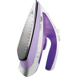 Braun Steam Iron Texstyle3 320