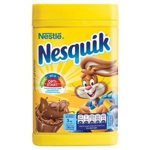 Nestle Nesquik Chocolate Drink 450g
