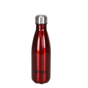 Speed Stainless Steel Vacuum Bottle KL13 350ml Assorted Colors