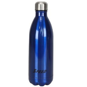 Speed Stainless Steel Vacuum Bottle KL13 1000ml Assorted Colors