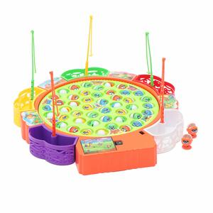 ABT Battery Operated Fishing Game 52152B