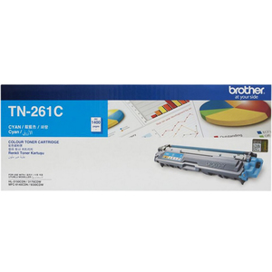 Brother Toner TN-261C Cyan