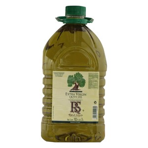 RS Extra Virgin Olive Oil Rich&Fruity 3Litre