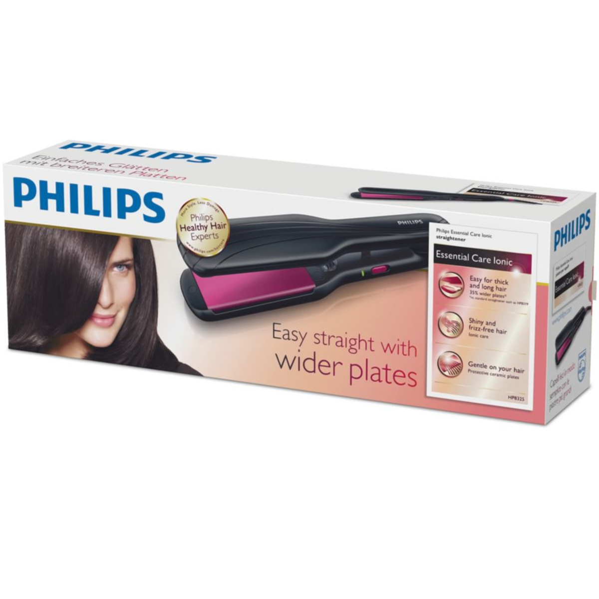 Philips Hair Straightener HP8325/13
