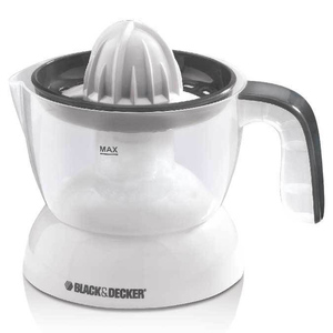 Black&Decker Citrus Juicer CJ200
