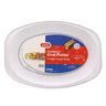 Lulu Aluminium Oval Platter Medium 5pcs