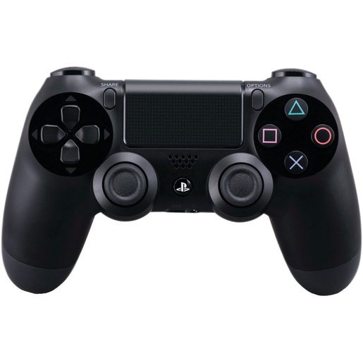 Sony PS4 Controller DS4 Black