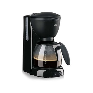 Braun Coffee Maker KF560