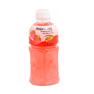 Mogu Mogu Strawberry Juice 320ml