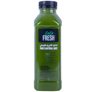 Lulu Fresh Cucumber Juice 500ml