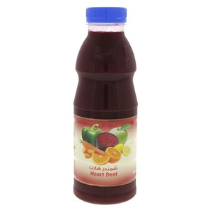 Lulu Fresh Heart Beet Juice 500ml