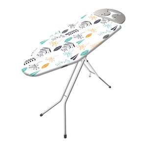Granit Mesh Ironing Board BRITISH 2858 Assorted Colors