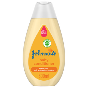 Johnson's Conditioner Baby Conditioner 500ml