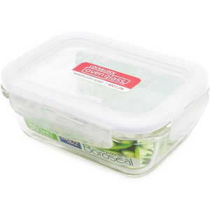 Lock&Lock Glass Container HLLG422 380ml