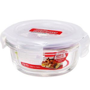 Lock&Lock Glass Container HLLG812 130ml