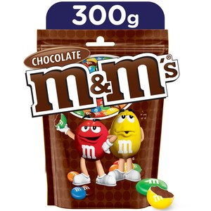 M&M'S Milk Chocolate 300g