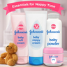Johnson's Baby Jelly Unscented 250ml