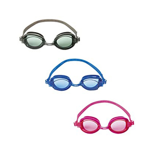 Best Way SunRays Goggles 21048 1Pc Assorted Colors