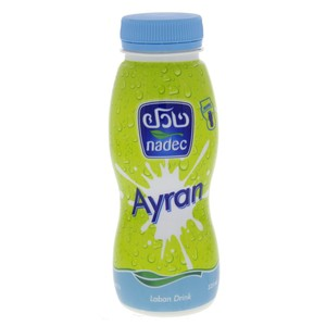 Nadec Ayran Laban Drink 225ml