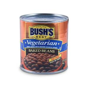 Bush's Vegetarian Baked Beans Fat Free 454g