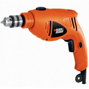 Black & Decker Hammer Drill HD4810-B5 480W