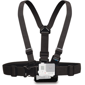 Gopro Chest Mount Harness Strap G02GCHM30