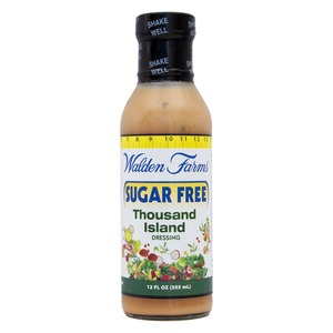 Walden Farms Sugar Free Thousand Island Dressing 355ml