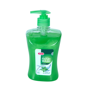 Lulu Anti Bacterial Hand Wash Natural 500ml