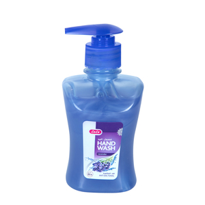 Lulu Anti Bacterial Hand Wash Lavender 500ml