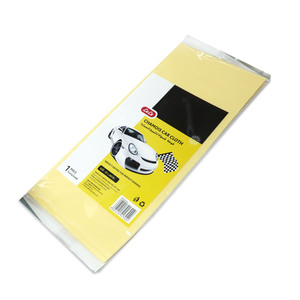 Lulu Chamois Car Cloth 1pc