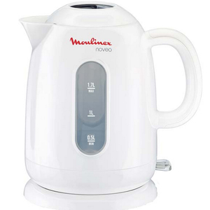 Moulinex Kettle Noveo BY282127 1.7Ltr