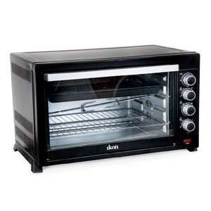 Ikon Electric Oven IK6003RCL 60Ltr