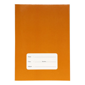 Smart Kids Notebook Plain 80 Pages