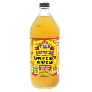 Bragg Organic Apple Cider Vinegar 946ml