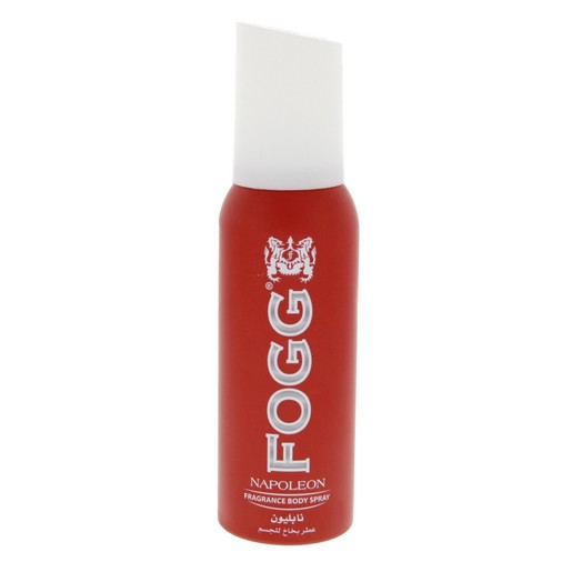 Fogg Napoleon Body Spray Men 120ml