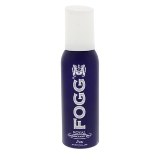 Fogg Royal Body Spray Men 120ml