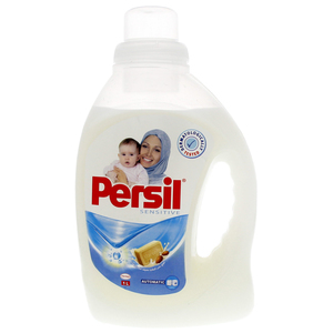 Persil Sensitive Automatic Liquid Detergent 1Litre