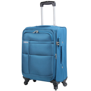 American Tourister Speed Spinner Soft Trolley 88X 55cm
